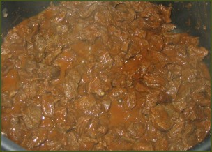 Beef stew 6