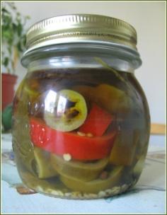 Canned Jalapeno